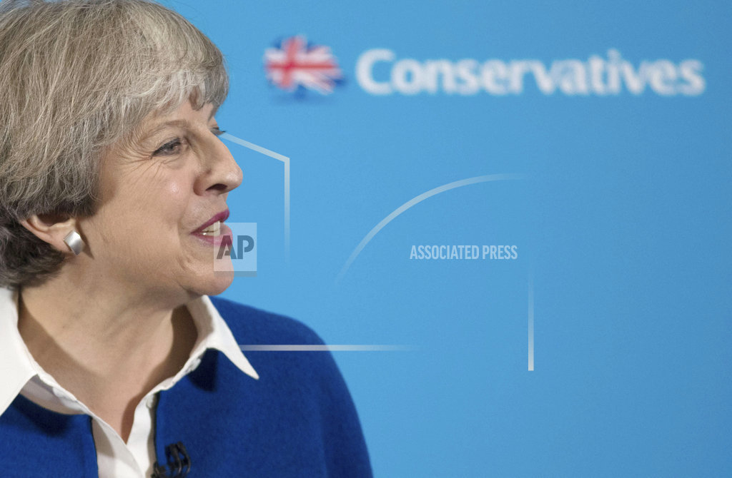 UK Conservatives' lead over Labour seen narrowing: Panelbase