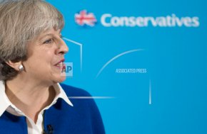In UK vote, Brexit takes back seat to home issues,terror