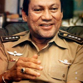 Former Panamanian dictator Manuel Noriega dies at83
