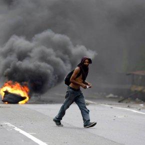 More killed, hundreds injured in Venezuelaprotests