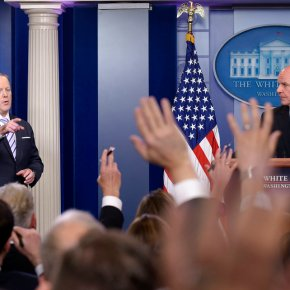 The Latest: CIA director to brief Houselawmakers