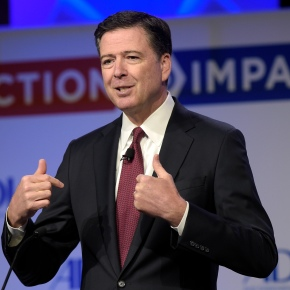 The Latest: Senate intel panel wants Comey to appear