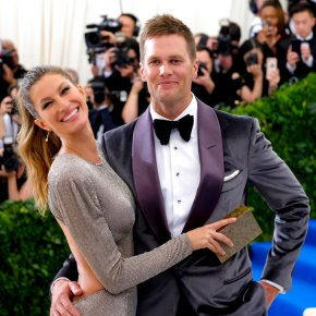 Gisele Bundchen: Tom Brady had a concussion last year