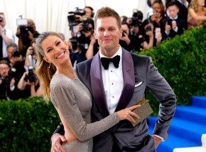 Gisele Bundchen: Tom Brady had a concussion lastyear