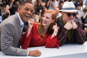 Will Smith, Almodovar open a testy Cannes Film Festival