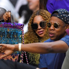 Forbes: Jay Z and Beyonce worth a combined $1.16billion