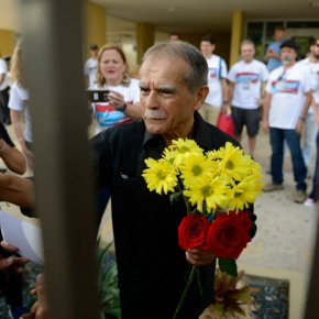 Puerto Rico militant freed from custody after 36 years