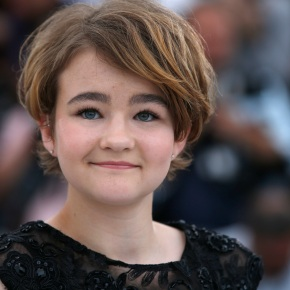 'Wonderstruck,' with deaf newcomer Simmonds, lands at Cannes