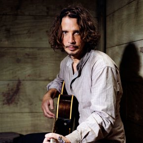 Chris Cornell, 1 of rock's respected voices, dies at 52