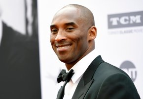 Kobe Bryant dishes an assist to test-weary high schoolers
