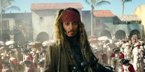'Pirates of the Caribbean 5' sails into new franchisewaters
