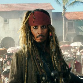 'Pirates of the Caribbean 5' sails into new franchise waters
