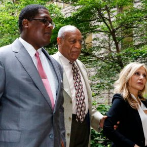 8 people now seated on jury in Bill Cosby's sex assaultcase