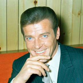 Roger Moore had prouder achievements than playing James Bond