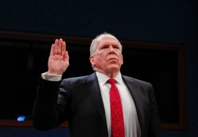 Ex-CIA chief says he warned Russians about electionmeddling