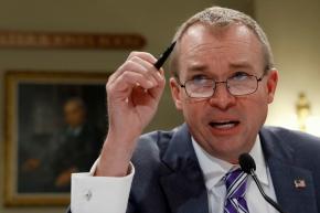 AP FACT CHECK: No Medicaid cuts in Trump budget?Really?