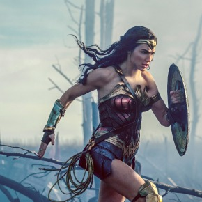 Review: 'Wonder Woman' film and star live up to the name