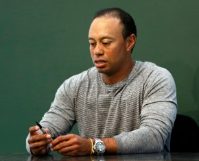 Tiger Woods blames medications for his arrest on DUI charge