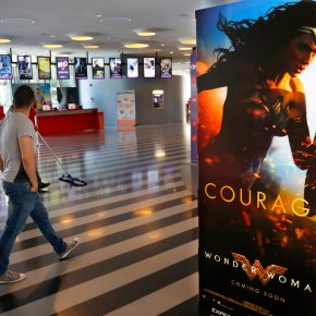 "Lebanon bans the new ""Wonder Woman""movie"