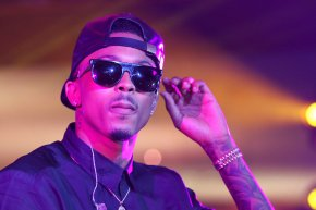 Hip-hop star August Alsina reveals battle with liver disease