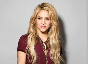 For Shakira, music takes backseat to motherhood