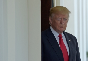 In or out? Trump announcing decision on global climatepact