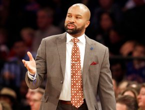 Derek Fisher arrested on suspicion of drunken driving