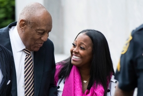 Bill Cosby goes on trial, his freedom and legacy atstake