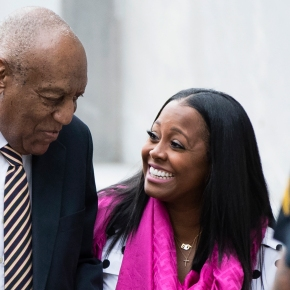 Bill Cosby goes on trial, his freedom and legacy at stake