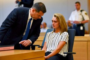Prosecutor: Woman in texting suicide case wantedattention
