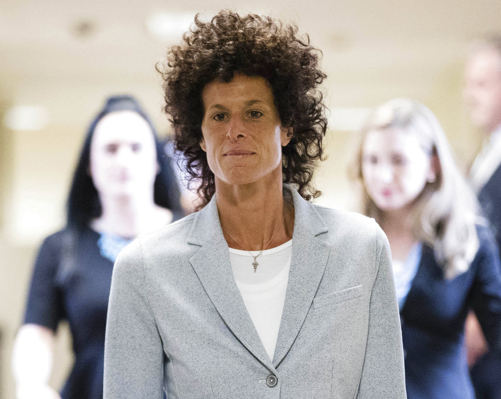 Andrea Constand testifies in Bill Cosby trial
