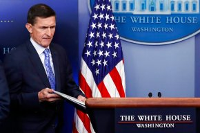 Flynn turns over documents to panel probing Russia,Trump