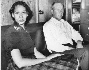 AP WAS THERE: Supreme Court legalizes interracialmarriage