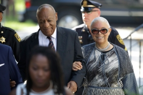Cosby defense rests without calling the comedian totestify