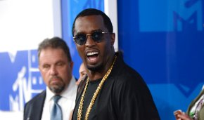 Forbes crowns Sean 'Diddy' Combs as highest-paid entertainer