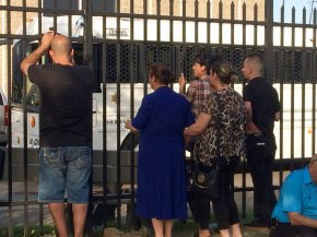 Immigration arrests of dozens of Chaldeans prompt protest