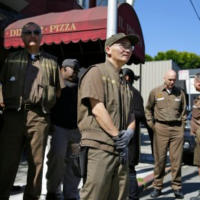 UPS gunman who killed 3 had filed overtimegrievance