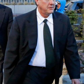 Polygamous sect leader Lyle Jeffs captured after 1 year