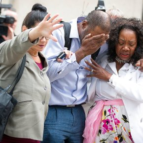 Another police shooting acquittal worries black gunowners