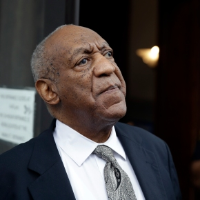 Cosby team triumphant, but sex crime retrial, lawsuits loom