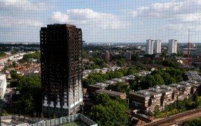 58 people confirmed or presumed dead from London towerfire