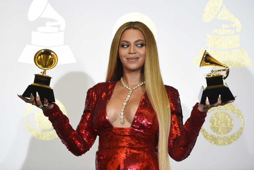 Sexes of Beyoncé and Jay Z's Twins Reportedly Revealed
