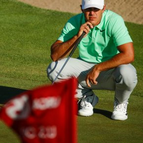Brooks Koepka caps a record week with US Opentitle