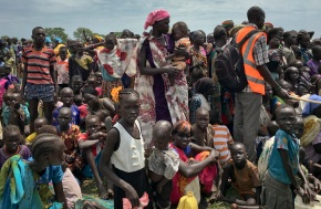 South Sudan no longer in famine, but situation iscritical