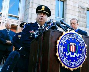 FBI: Gunman acted alone in shooting ofcongressman