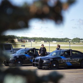 FBI: No 'wider plot' suspected in Michigan airport stabbing