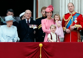 Prince Harry: No one in royal family wants to rise to throne