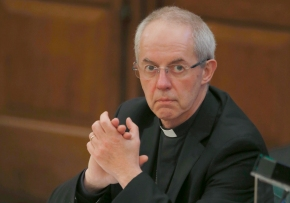Archbishop: Church of England 'colluded' to hide sexabuse