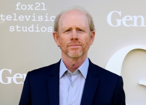 Ron Howard takes helm of Han Solo 'Star Wars'film