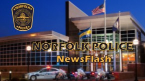Norfolk police chief reacts to violent crime, calls community to action